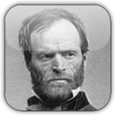 Quotations by William Tecumseh Sherman